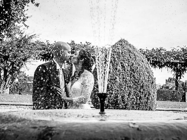 Il matrimonio di Andrea e Giulia a Bergamo, Bergamo 58