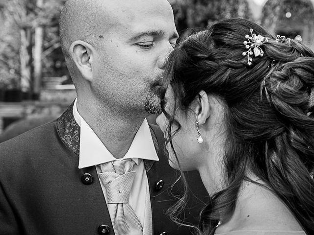 Il matrimonio di Andrea e Giulia a Bergamo, Bergamo 59