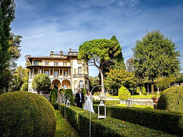 Il matrimonio di Andrea e Giulia a Bergamo, Bergamo 60