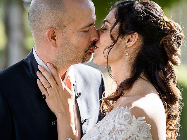 Il matrimonio di Andrea e Giulia a Bergamo, Bergamo 61