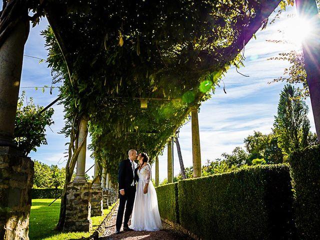 Il matrimonio di Andrea e Giulia a Bergamo, Bergamo 62