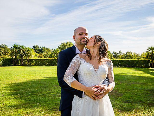 Il matrimonio di Andrea e Giulia a Bergamo, Bergamo 65