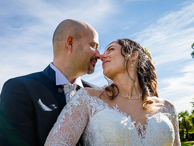 Il matrimonio di Andrea e Giulia a Bergamo, Bergamo 2