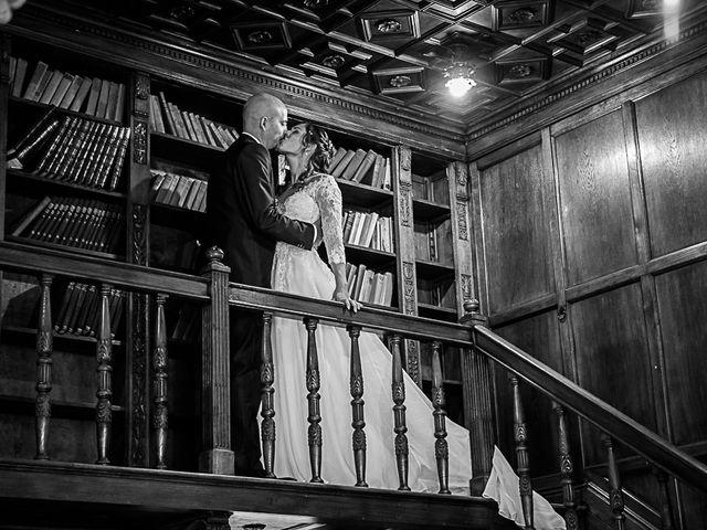 Il matrimonio di Andrea e Giulia a Bergamo, Bergamo 67