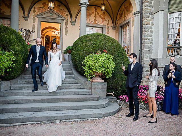 Il matrimonio di Andrea e Giulia a Bergamo, Bergamo 69
