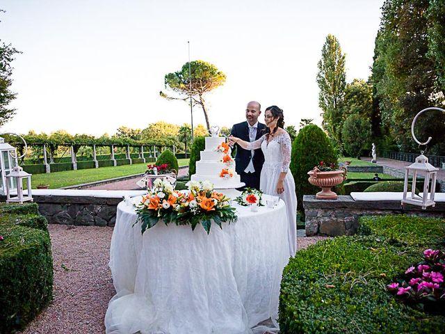 Il matrimonio di Andrea e Giulia a Bergamo, Bergamo 71