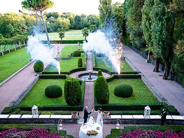 Il matrimonio di Andrea e Giulia a Bergamo, Bergamo 72