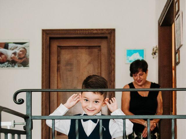 Il matrimonio di Marco e Stefania a Gambassi Terme, Firenze 10