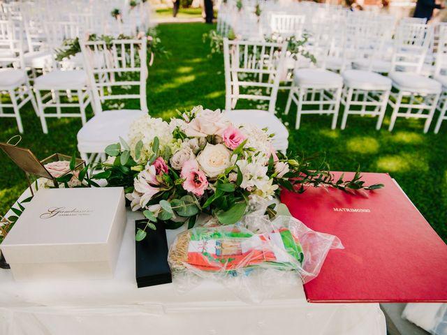 Il matrimonio di Marco e Stefania a Gambassi Terme, Firenze 22