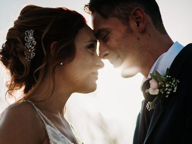 Il matrimonio di Marco e Stefania a Gambassi Terme, Firenze 44