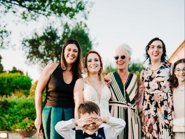 Il matrimonio di Marco e Stefania a Gambassi Terme, Firenze 45
