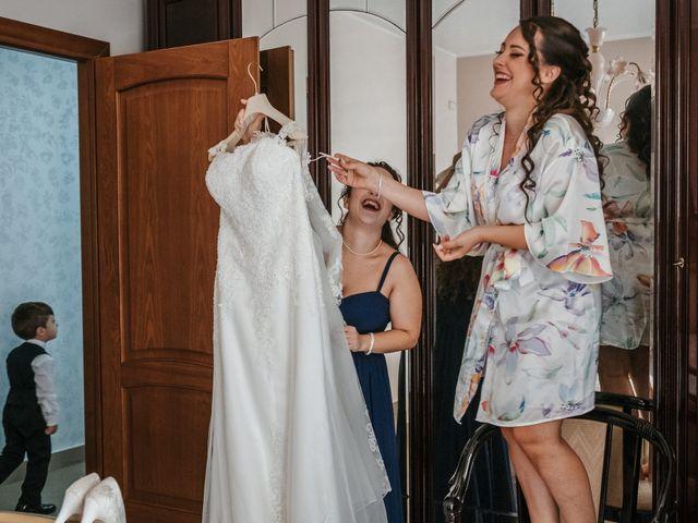 Il matrimonio di Antonino e Arianna a Aci Sant'Antonio, Catania 2