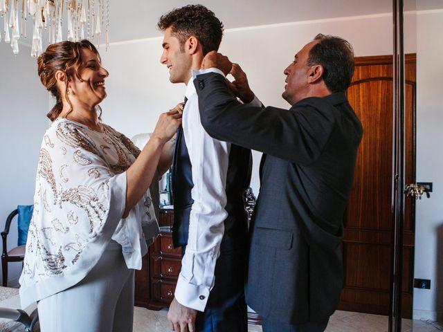 Il matrimonio di Antonino e Arianna a Aci Sant'Antonio, Catania 6