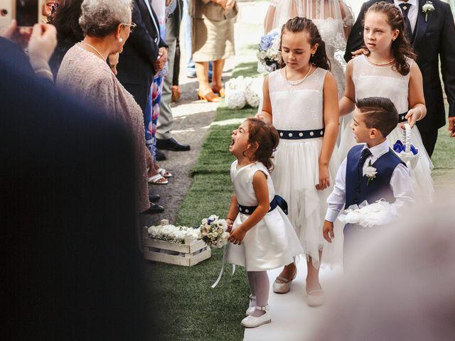 Il matrimonio di Antonino e Arianna a Aci Sant'Antonio, Catania 22