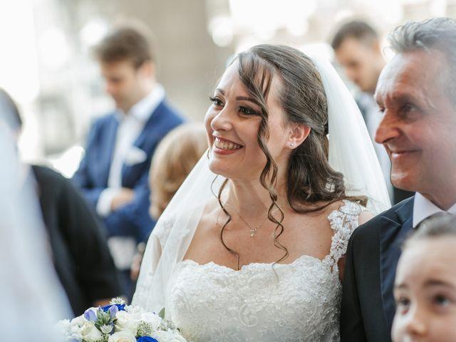 Il matrimonio di Antonino e Arianna a Aci Sant'Antonio, Catania 23