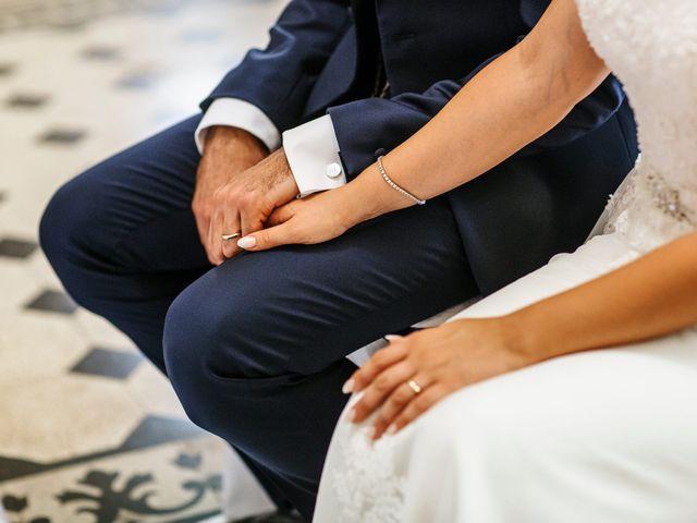 Il matrimonio di Antonino e Arianna a Aci Sant'Antonio, Catania 28