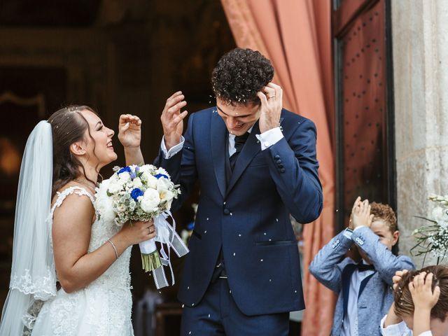 Il matrimonio di Antonino e Arianna a Aci Sant'Antonio, Catania 30