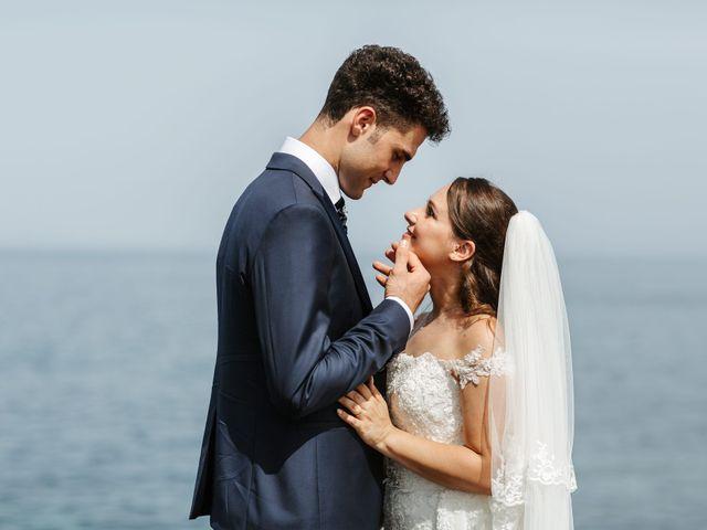 Il matrimonio di Antonino e Arianna a Aci Sant'Antonio, Catania 32
