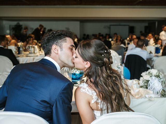 Il matrimonio di Antonino e Arianna a Aci Sant'Antonio, Catania 38