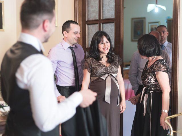 Il matrimonio di Diego e Alessia a Sinnai, Cagliari 5