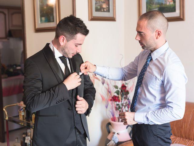 Il matrimonio di Diego e Alessia a Sinnai, Cagliari 6