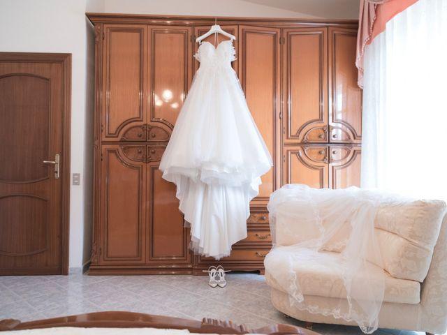 Il matrimonio di Diego e Alessia a Sinnai, Cagliari 11