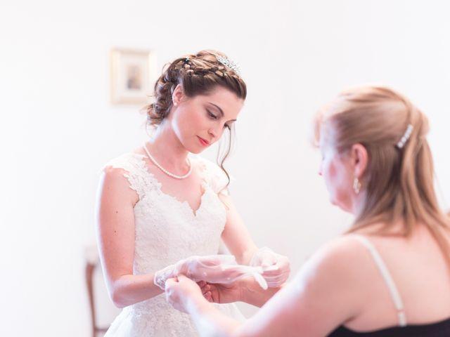 Il matrimonio di Diego e Alessia a Sinnai, Cagliari 20
