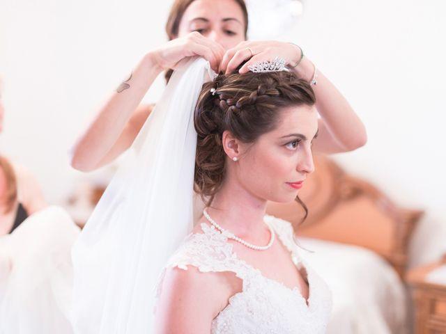 Il matrimonio di Diego e Alessia a Sinnai, Cagliari 21