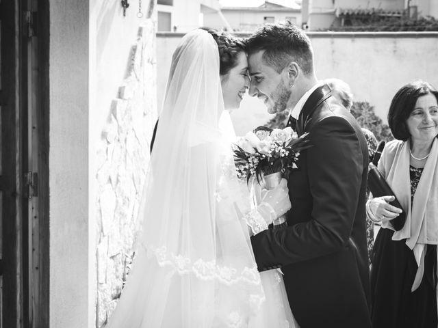 Il matrimonio di Diego e Alessia a Sinnai, Cagliari 23