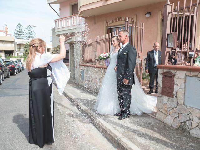 Il matrimonio di Diego e Alessia a Sinnai, Cagliari 24