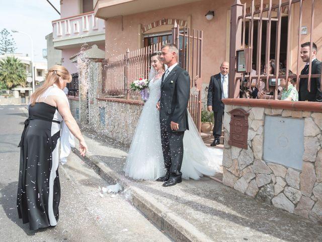 Il matrimonio di Diego e Alessia a Sinnai, Cagliari 25