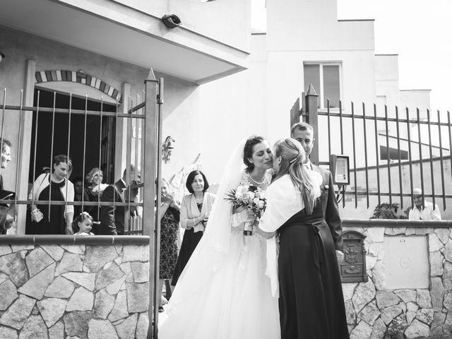 Il matrimonio di Diego e Alessia a Sinnai, Cagliari 26