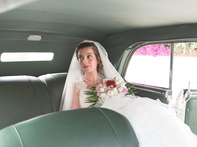 Il matrimonio di Diego e Alessia a Sinnai, Cagliari 27