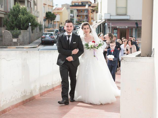 Il matrimonio di Diego e Alessia a Sinnai, Cagliari 29