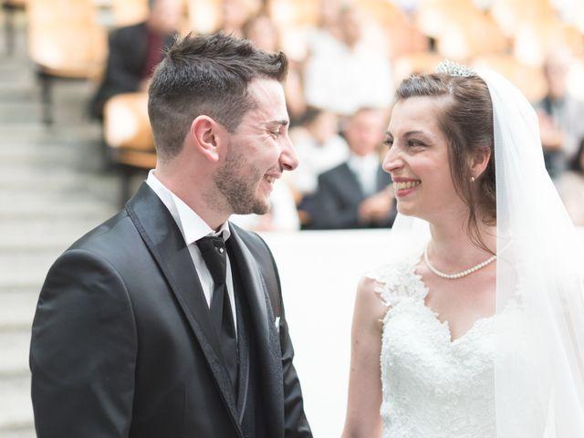Il matrimonio di Diego e Alessia a Sinnai, Cagliari 31
