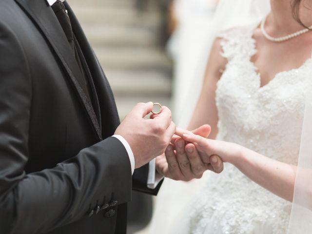 Il matrimonio di Diego e Alessia a Sinnai, Cagliari 32