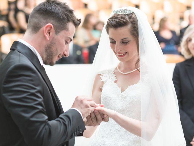 Il matrimonio di Diego e Alessia a Sinnai, Cagliari 33