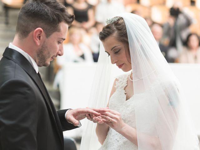 Il matrimonio di Diego e Alessia a Sinnai, Cagliari 34