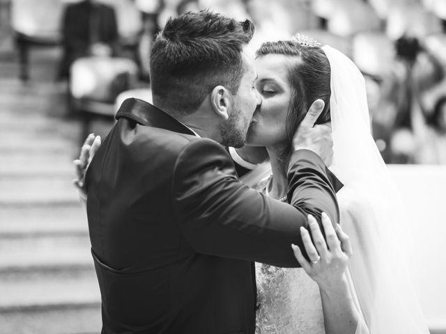 Il matrimonio di Diego e Alessia a Sinnai, Cagliari 35