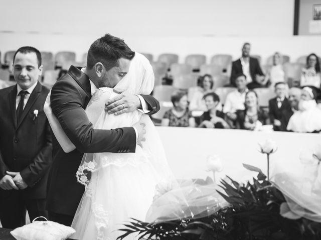 Il matrimonio di Diego e Alessia a Sinnai, Cagliari 36