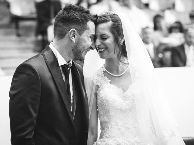 Il matrimonio di Diego e Alessia a Sinnai, Cagliari 37