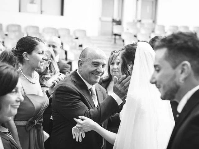 Il matrimonio di Diego e Alessia a Sinnai, Cagliari 38
