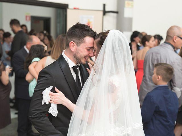 Il matrimonio di Diego e Alessia a Sinnai, Cagliari 39