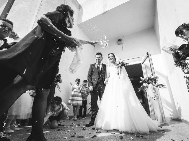 Il matrimonio di Diego e Alessia a Sinnai, Cagliari 41