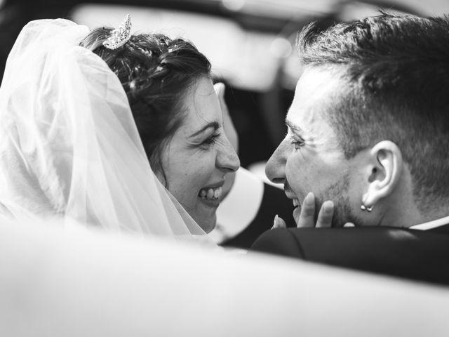 Il matrimonio di Diego e Alessia a Sinnai, Cagliari 44