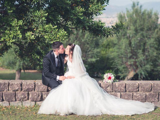 Il matrimonio di Diego e Alessia a Sinnai, Cagliari 45