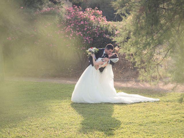 Il matrimonio di Diego e Alessia a Sinnai, Cagliari 47