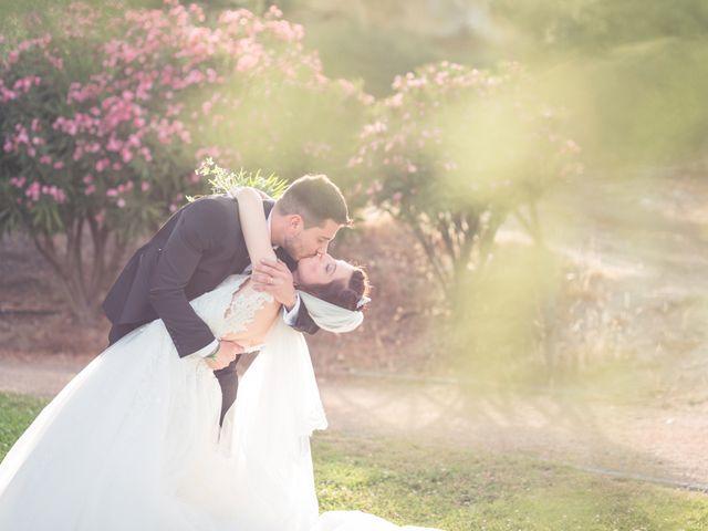 Il matrimonio di Diego e Alessia a Sinnai, Cagliari 48