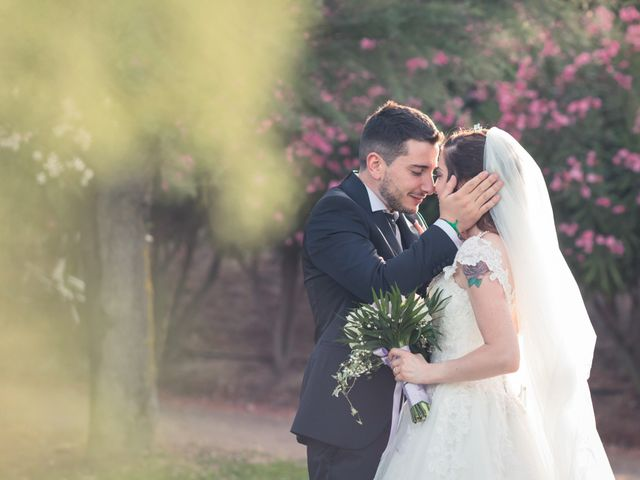 Il matrimonio di Diego e Alessia a Sinnai, Cagliari 50