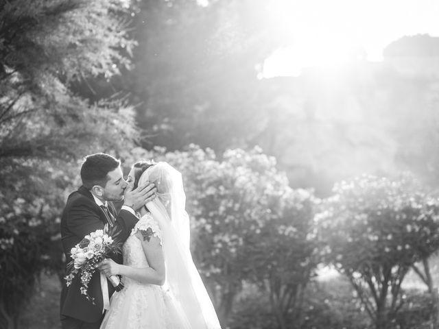 Il matrimonio di Diego e Alessia a Sinnai, Cagliari 51